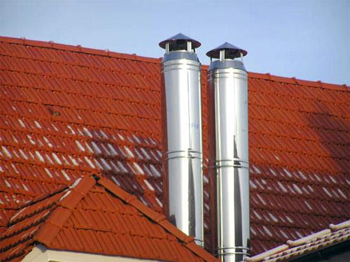 накопительные газовые водонагреватели без дымохода