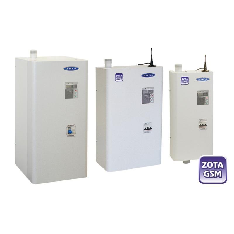 Электрокотлы ZOTA Lux